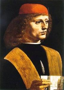 Franchino Gaffurio