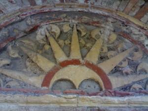 Sol (frontone Ostia antica)