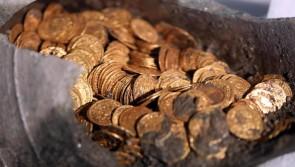 Le monete romane rinvenute a Como