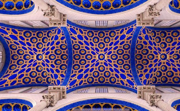 App Rome Reborn - App Rome Reborn - Basilica di Massenzio (Credit: uff. st. app)