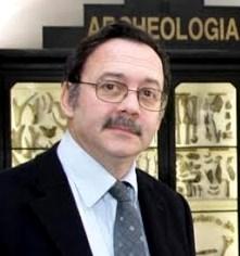 Luigi Malnati, primo firmatario dell'Appello agli archeologi