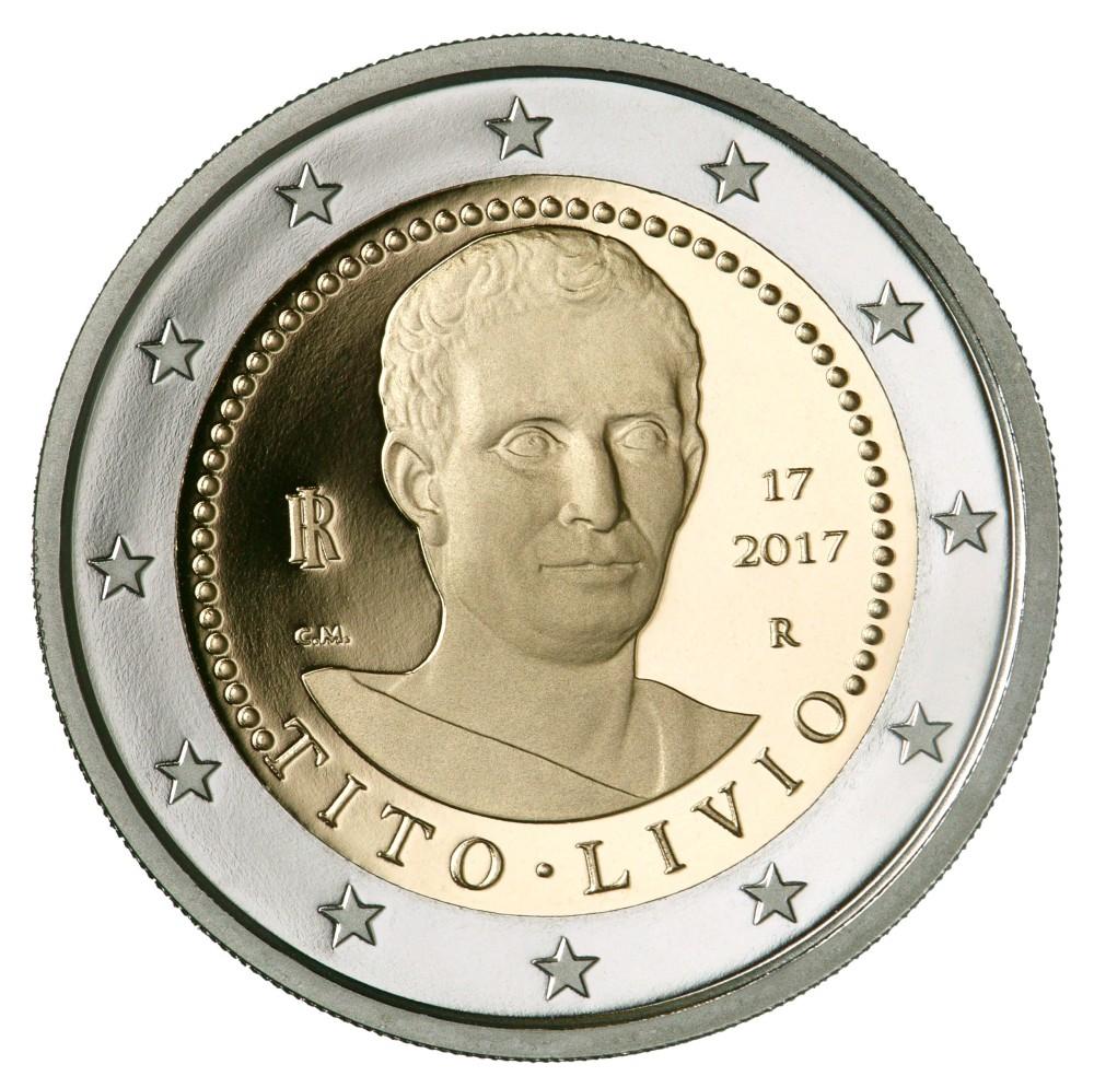 5 Euro Livio