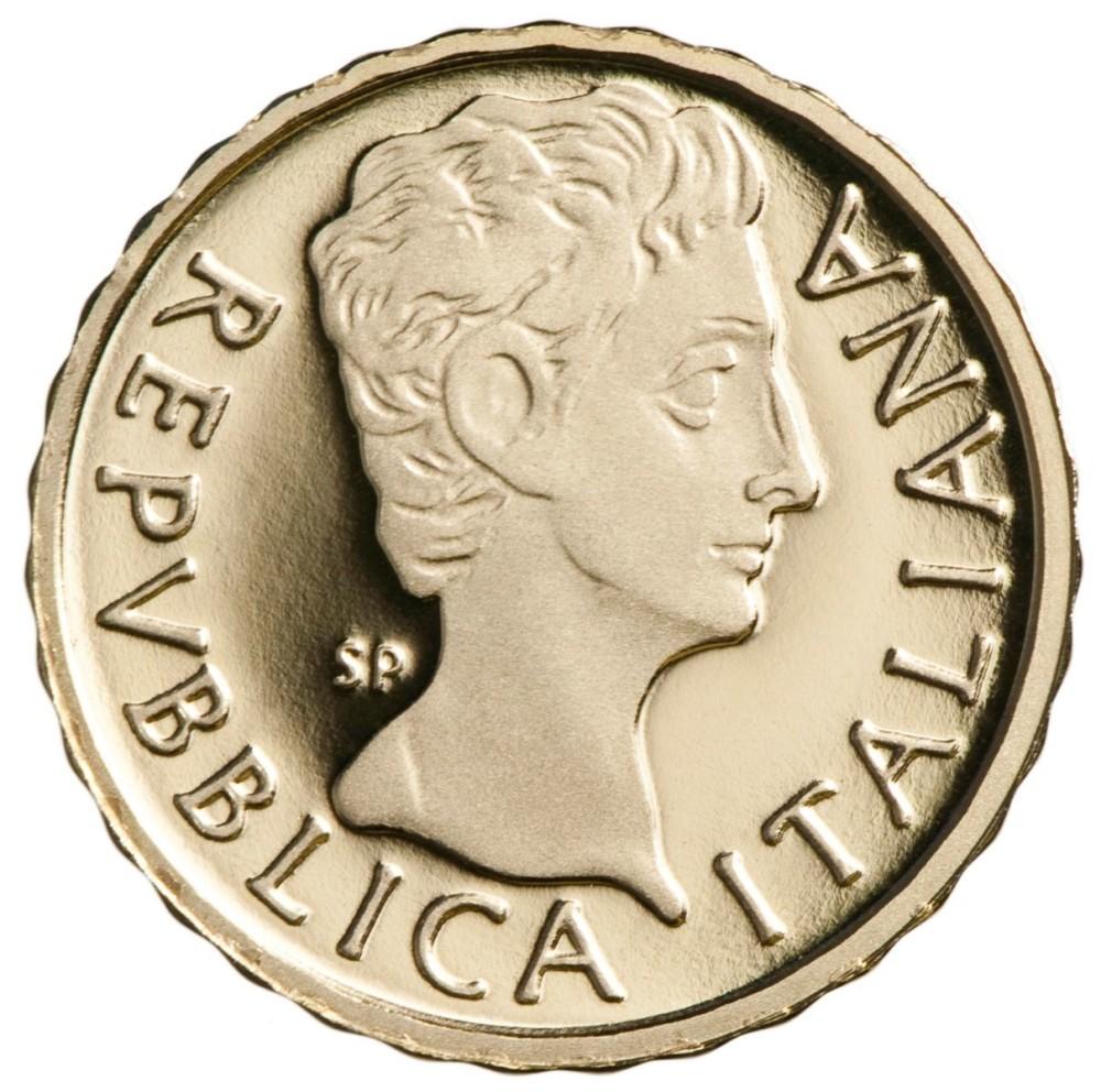 10 Euro Augusto