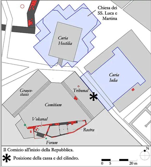 Fonte: https://www.ilsole24ore.com/art/tutti-dubbi-sepolti-tomba-romolo-ACei8DKB