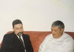 Roberto Incardona e Salvatore Ruta