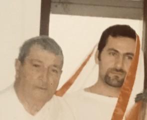 Salvatore Ruta e Daniele Liotta