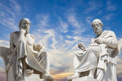 Socrate e Platone