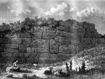 Mura pelasgiche