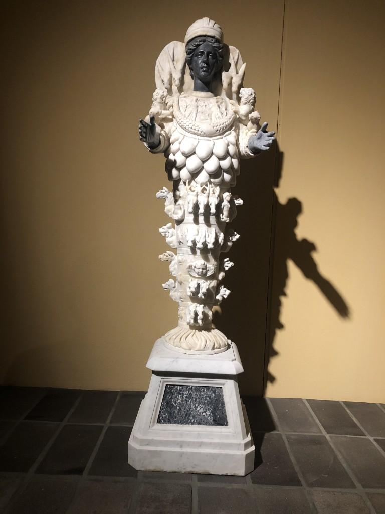 Statua di Artemide Efesia
