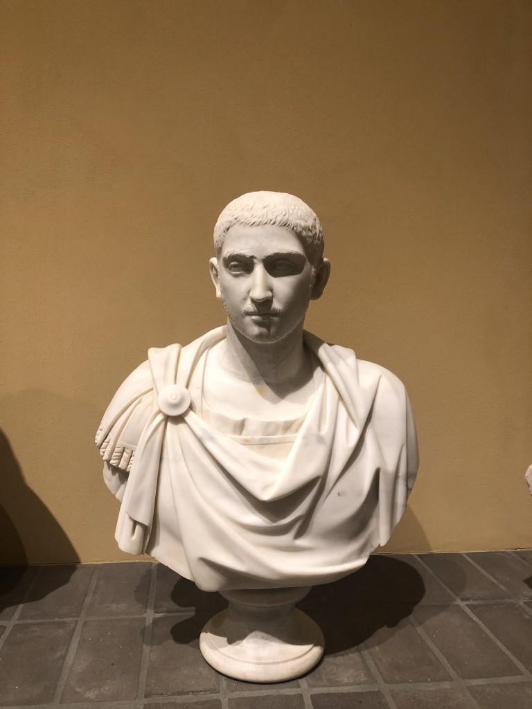 Busto di Severo Alessandro