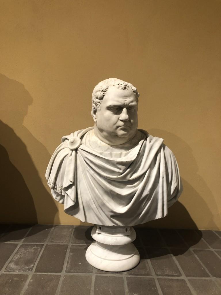 Busto di Vitelio